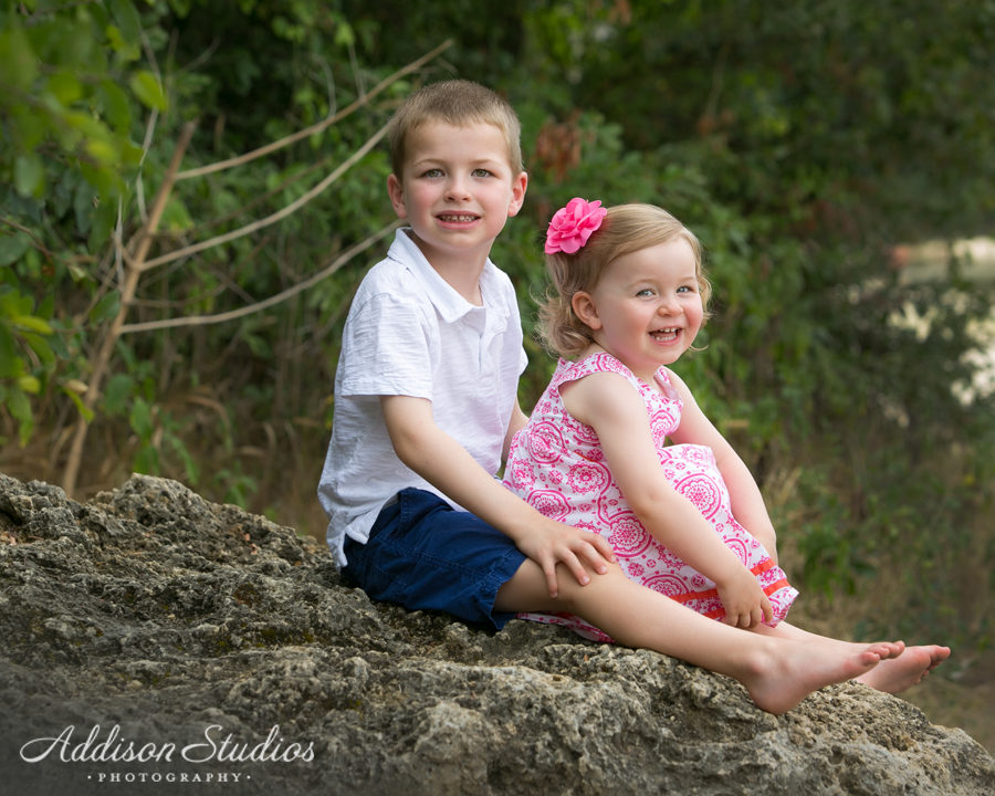 Best Georgetown Photographer Addison Studios